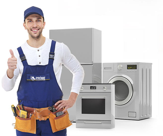About Prime Appliance Repairs
