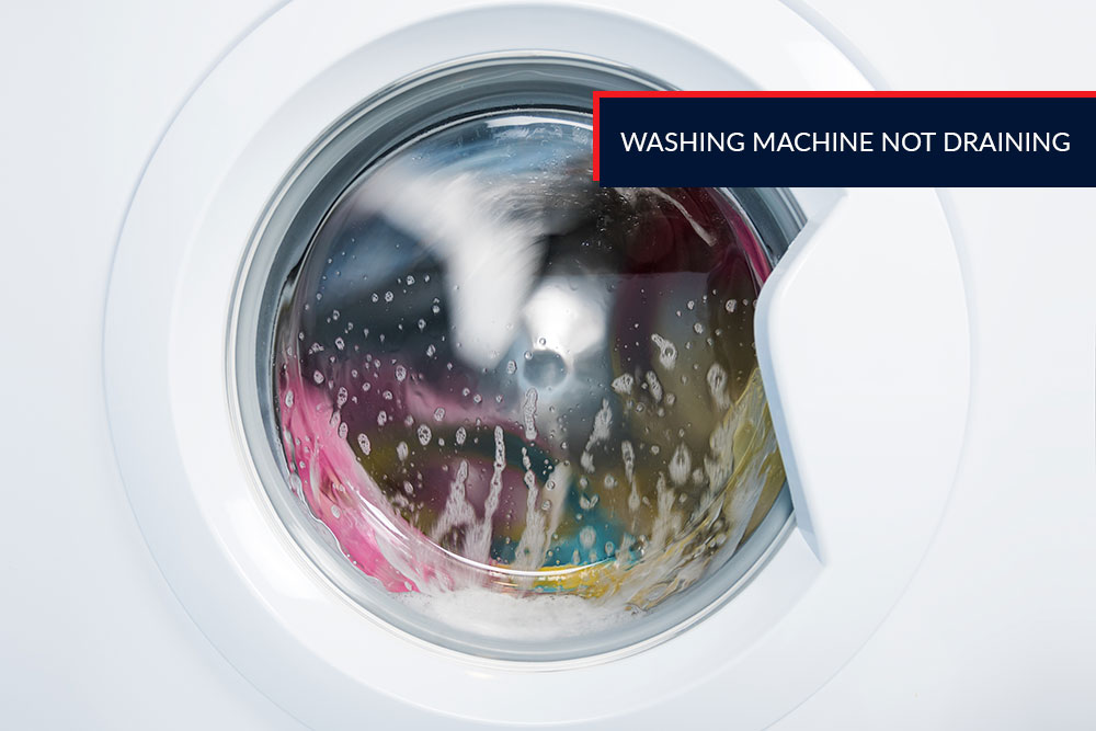 Washing Machine Not Draining